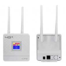 4G Backup Router